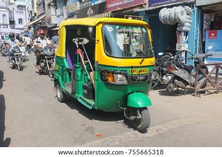 cycle rickshaw in bangalore dating