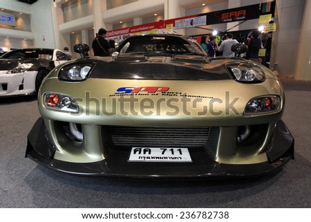 Modified Car Stock Images Royalty Free Images Vectors