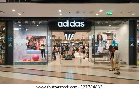 boutique adidas bangkok