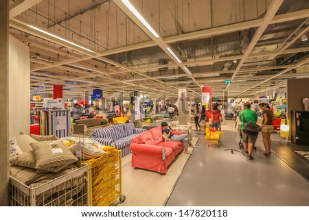 Furniture Store Stock Images Royalty Free Images Vectors Shutterstock