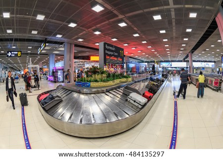 Baggage Claim Stock Images, Royalty-Free Images & Vectors ...