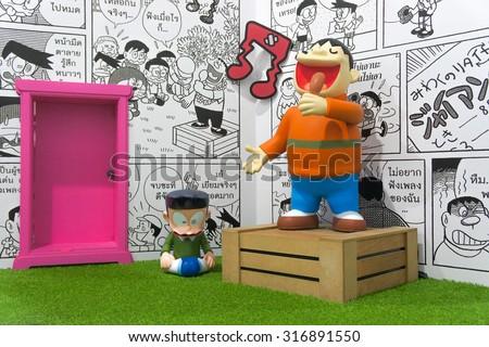 Doraemon Stock Photos, Royalty-Free Images & Vectors ...