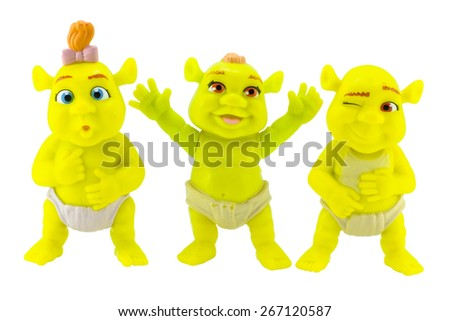 Shrek Stock Images, Royalty-Free Images & Vectors | Shutterstock