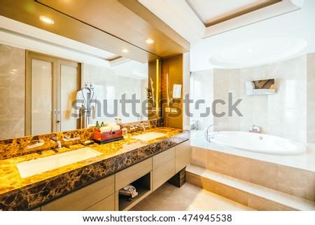 Beautiful Luxury Bathroom Interiors 15 ultimate luxurious romantic bathroom designs Bangkok Thailand August 12 2016 Beautiful Luxury Bathroom Interior Decoration In Hotel