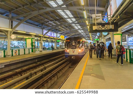 Skytrain Stock Images, Royalty-Free Images & Vectors | Shutterstock