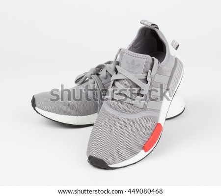stecker shoes