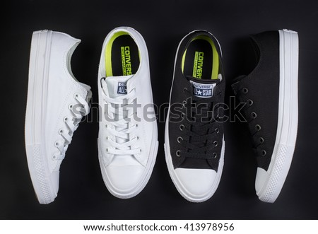converse all star lunarlon