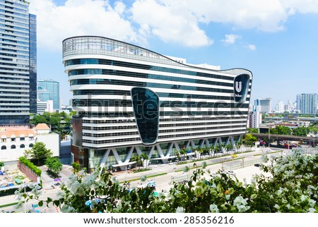 unilever main office. Exellent Office Bangkok Thailand  May 31 2015 Unilever House Head Office Building  To Main Office E