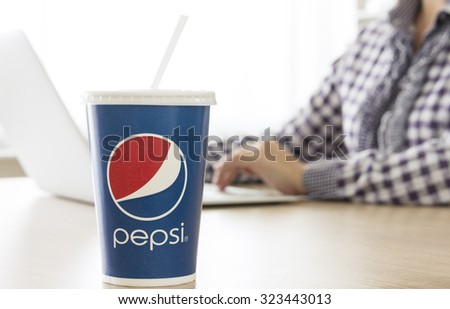 pepsi soft drink in thai monopolistically The hot weather will encourage customers to consume more carbonated soft drink this year, she said thai drinks alone is set of pepsi-cola thai.