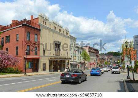 Bangor stock images royalty free images vectors for Motor city bangor maine