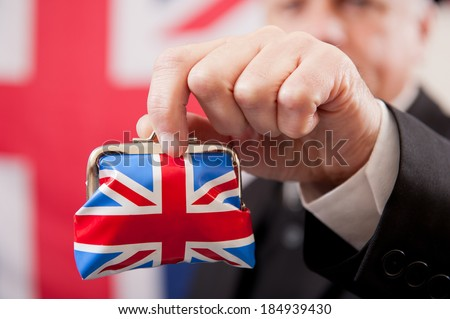 Bank Of England - stock photo