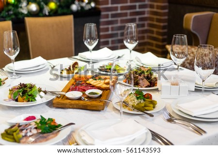 restaurant table setting stock images, royalty-free images