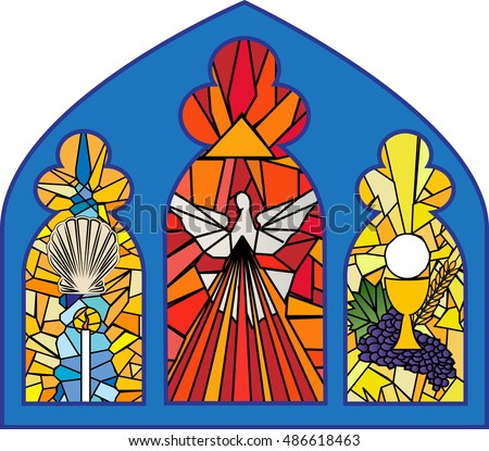 sacraments of initiation Until about 30-40 years ago, here in italy the order of the sacraments of initiation  was baptism, confirmation, first communion - and it's the.