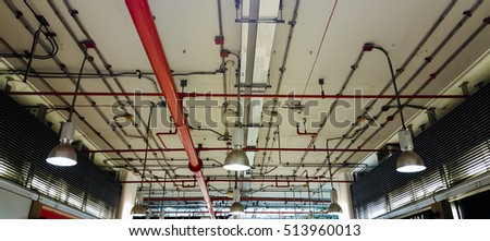 Fire Sprinkler Stock Images Royalty Free Images Amp Vectors