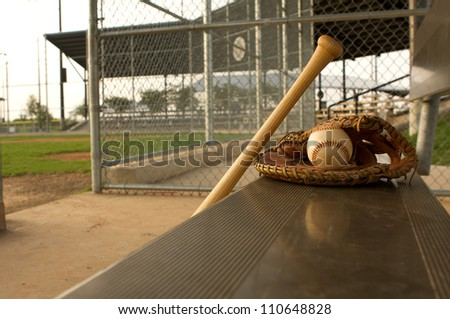Dugout Stock Images Royalty Free Images Amp Vectors