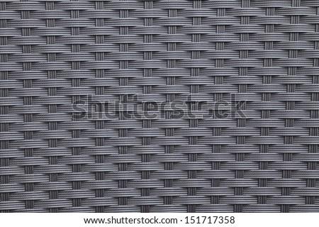 Basket weave - stock photo