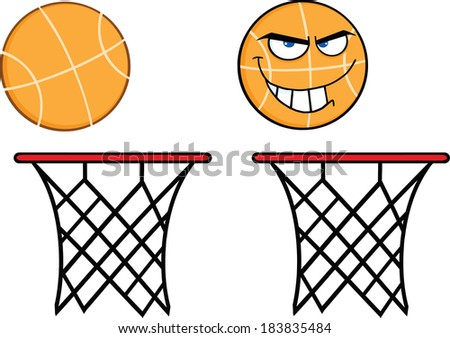 Stock photos royalty free images vectors shutterstock - Basketball waste paper basket ...