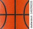 Basketball textures for background - stock photo