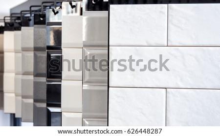Bathroom Tiles Sample Pattern