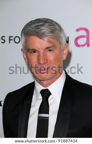 Baz Luhrmann at the 19th Annual Elton John Aids Foundation Academy Awards Viewing Party, Pacific Design Center, West Hollywood, CA. 02-27-11