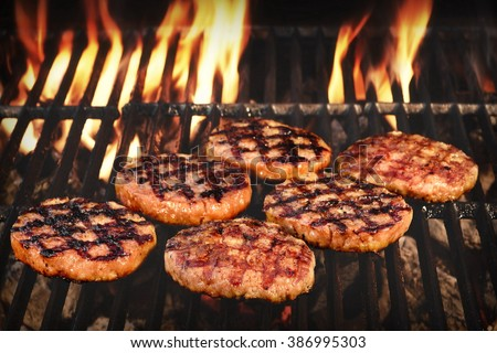 how to make good burgers on the grill