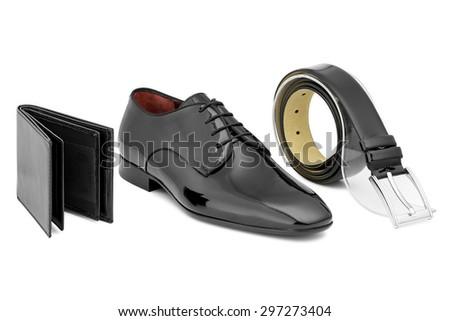 Be fashionable - stock photo