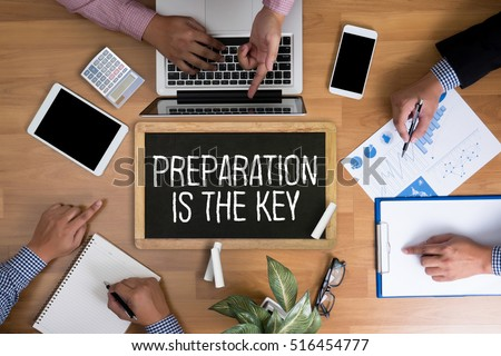 Preparation Stock Images Royalty Free Images Amp Vectors