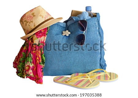 Beach Dress Isolated Stock Photos, Royalty-Free Images & Vectors ...