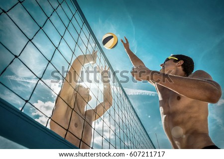 Volleyball Stock Images, Royalty-Free Images & Vectors ...
