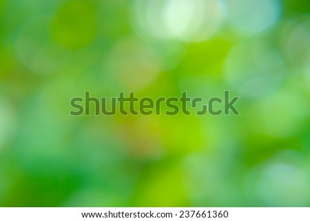 Beautiful abstract background cheerful spring, a series of images - stock photo