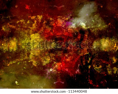 beautiful abstract background image