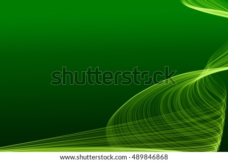 Beautiful abstract background made of many soft lines