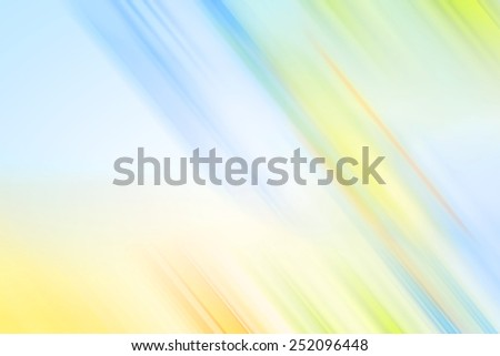 ... abstract dynamic background, blurred parallel lines - stock photo