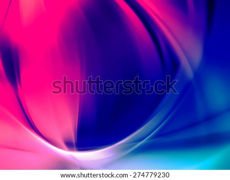 beautiful abstract elegant futuristic background