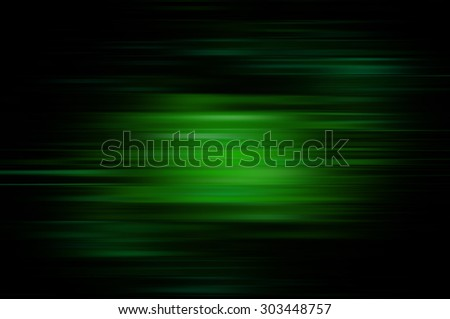 beautiful abstract green background with horizontal lines
