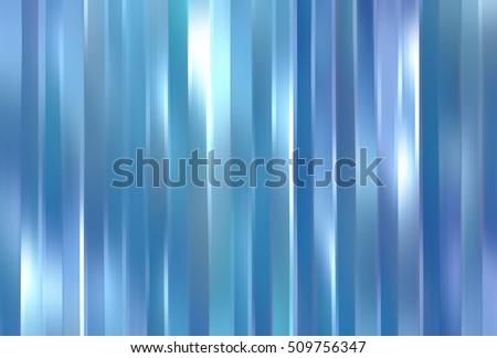 Beautiful abstract vertical blue background with lines. illustration beautiful.