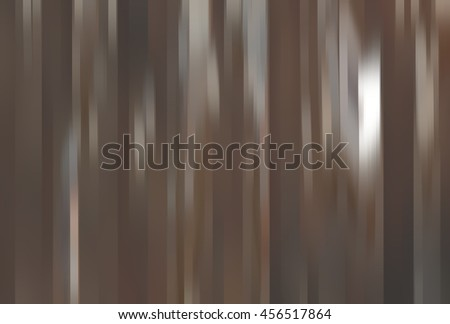 Beautiful abstract vertical brown background with lines