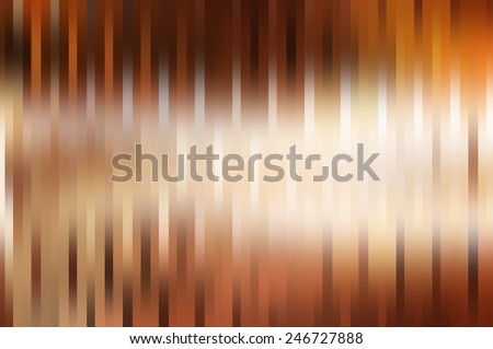 Beautiful abstract vertical golden background with lines