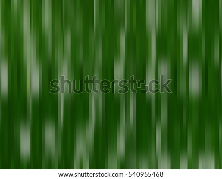 Beautiful abstract vertical green background with lines. illustration beautiful.