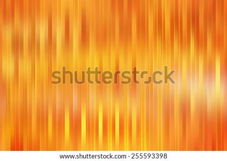 Beautiful abstract vertical orange background with lines