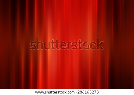 Beautiful abstract vertical red background with lines