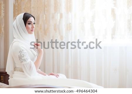 Gaun long dress muslim men
