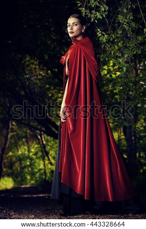 Cloak Stock Images Royalty Free Images Amp Vectors
