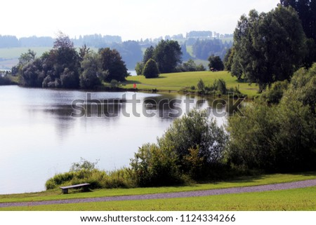 stock-photo-beautiful-calm-scenery-with-