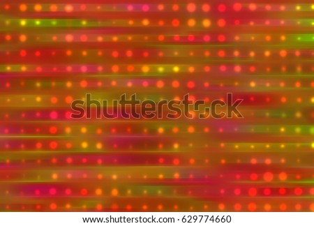 Beautiful colorful abstract background illustration