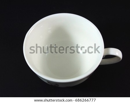 Beautiful cup