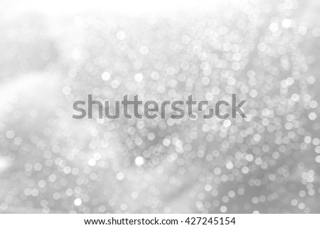 Beautiful defocused water drops background. For design with copy space for text or image.