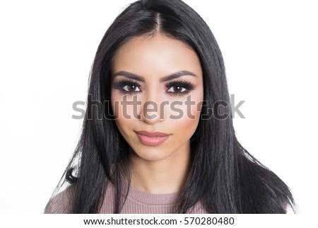 Latina-Milf-Beute-Faceshot