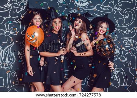 Halloween Club Buena Park