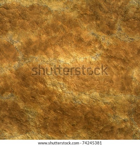 beautiful golden seamless background